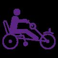 aangepaste fietsen