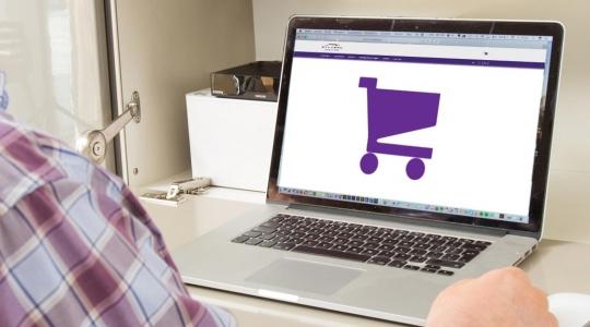 Welzorg webshop webwinkel scootmobiel rolstoel kopen