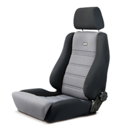 Ergonomische autostoel