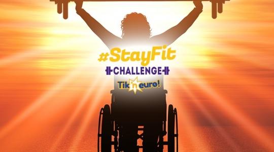 #stayfitchallenge