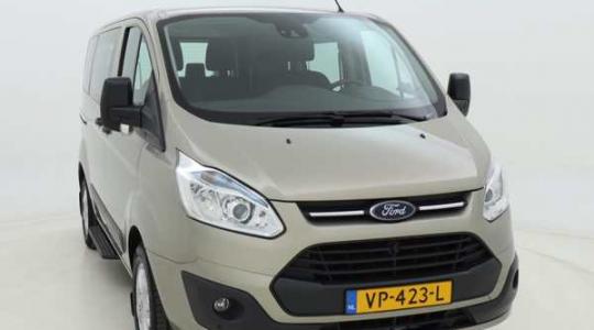 Ford Transit Rolstoelbus