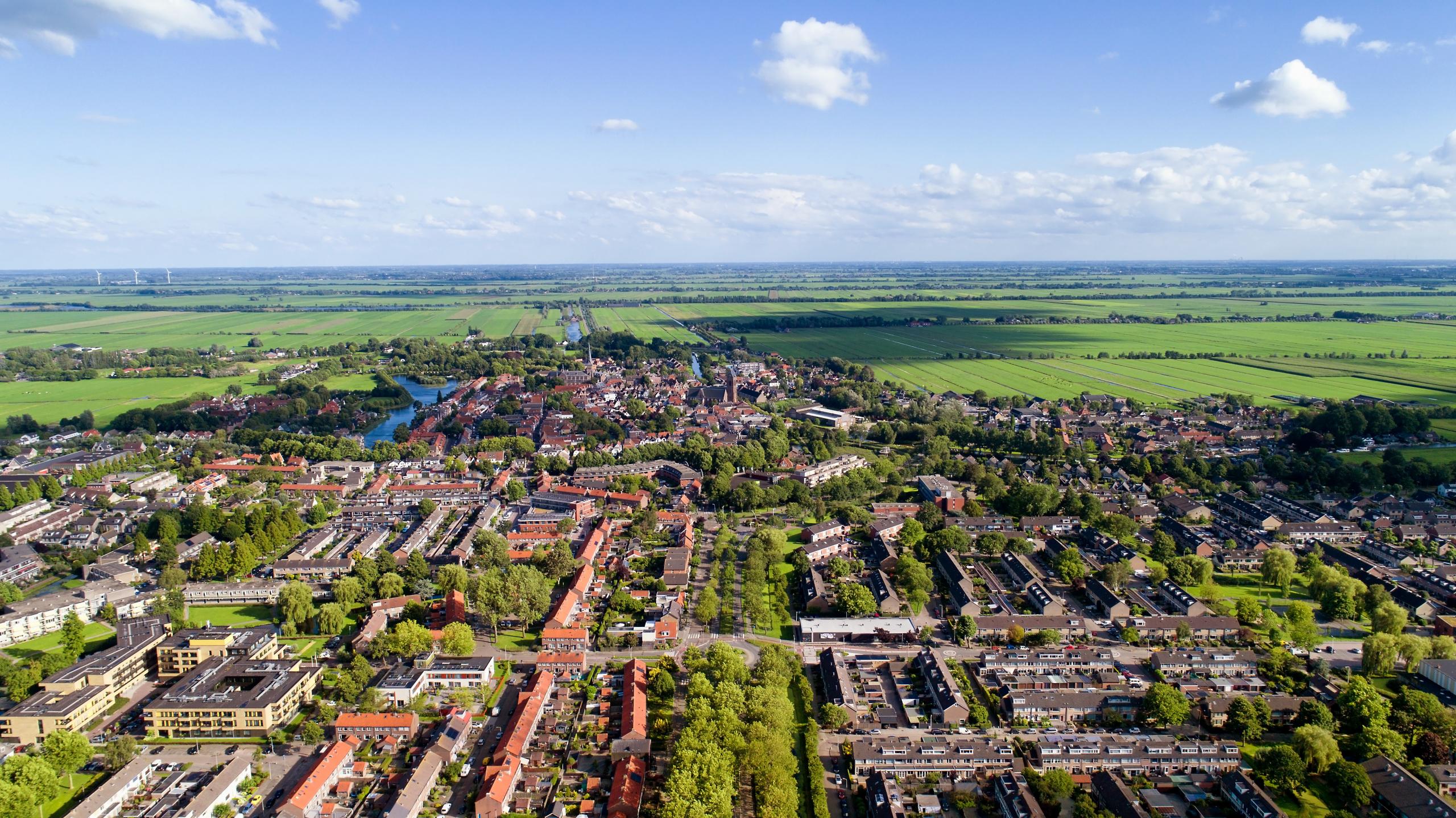Welzorg is één van de nieuwe leveranciers van Wmo-hulpmiddelen in de regio Midden Nederland