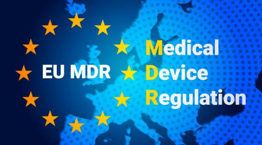 Nieuwe wetgeving Medical Device Regulation (MDR)