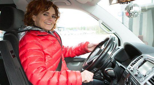 auto op maat ergonomisch zitadvies