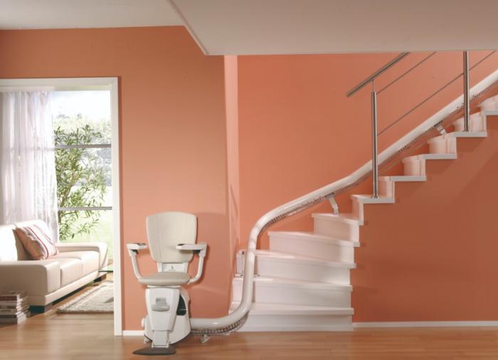 Wat is een traplift en hoe kunt u een traplift kopen
