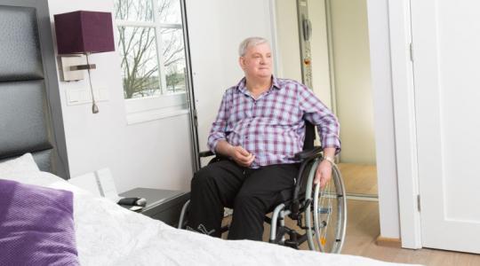 6 tips voor de juiste rolstoel