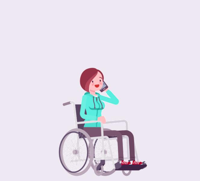 Mobiliteitshulpmiddel aanvragen