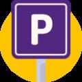 Waar parkeren met brommobiel